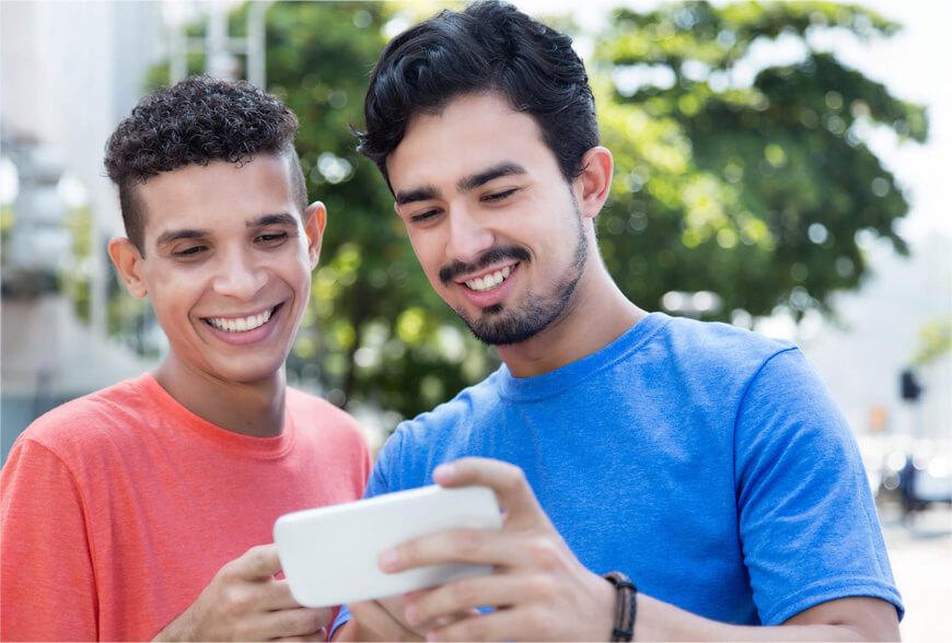 Ahorro y  conocimiento financiero en jóvenes