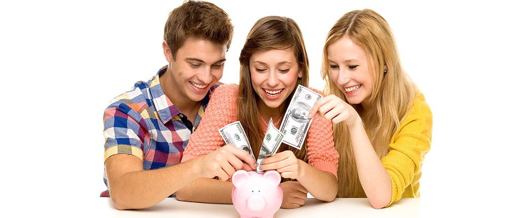 ¿Qué ofrece el sector financiero a los jóvenes?