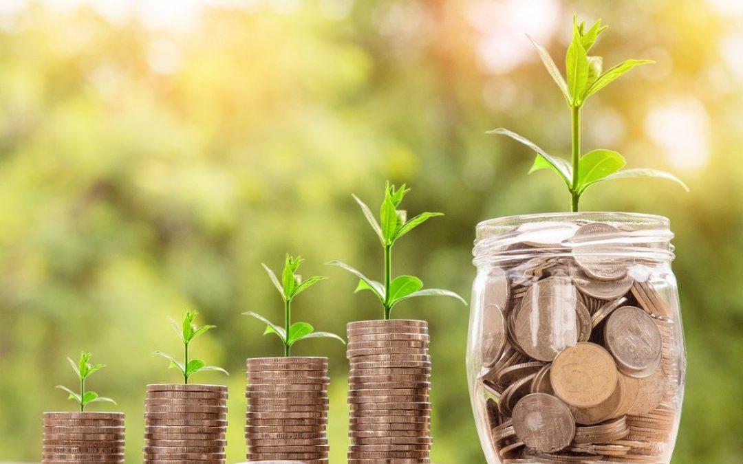 Cómo asegurar inversión en rondas de capital